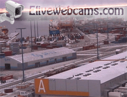 Vuosaari Hafen Webcam Live