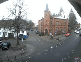 Wehrheim Altes Rathaus Webcam Live