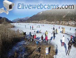 Weißensee Tschatscheleria Webcam Live