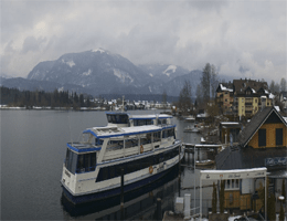 Wolfgangsee Schifffahrt Webcam Live