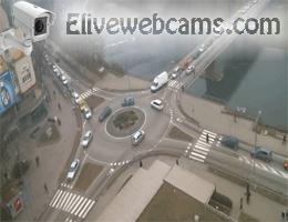 Zenica Kamberovića Brücke Webcam Live