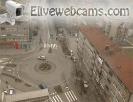 Zenica Kirchen Webcam Live