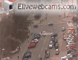 Zenica Londza Straße Webcam Live