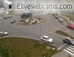 Zenica Miner Platz Webcam Live