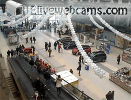 Zenica Dzananovic Shopping Center Webcam Live