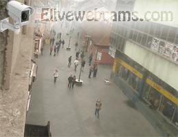 Zenica Marsala Tita Straße Webcam Live