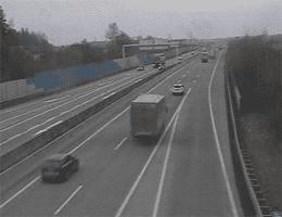 A01 West Autobahn Blickrichtung Wien Km 195,07 Webcam Live