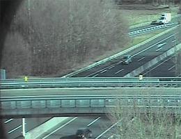 A01 West Autobahn Blickrichtung A8 Km 196,60 Webcam Live