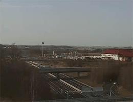 A01 West Autobahn Blickrichtung Wels West Km 196,60 Webcam Live