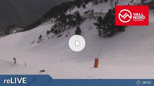 Arinsal Vallnord Comallemple Webcam Live
