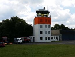 Dahlem Flugplatz Dahlemer Binz Webcam Live