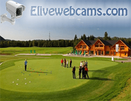 Smlednik CUBO Golf Ljubljana Webcam Live