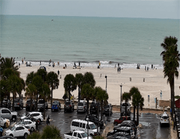Clearwater Beach Webcam Live