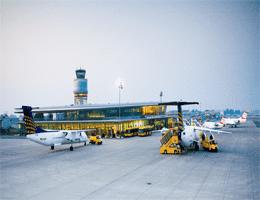 Flughafen Graz Webcam Live