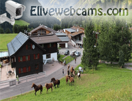 Gaicht Reiterhof Berggut Webcam Live
