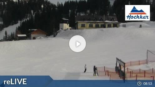 Göstling Hochkar Tal Webcam Live