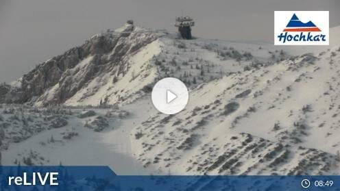 Göstling Hochkar Webcam Live