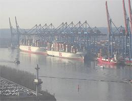 Hamburger Hafen Webcam Live