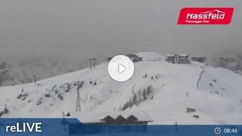 Hermagor Nassfeld Webcam Live