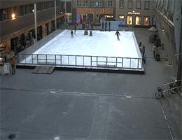 Innsbruck Sparkassenplatz Webcam Live