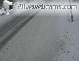 Namsskogan E6 Webcam Live