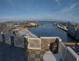 Nantucket Harbor Webcam Live