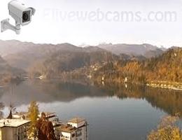 Bled Panorama Bleder See Webcam Live