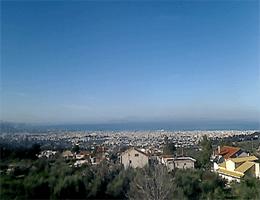 Patras Panoramablick Webcam Live