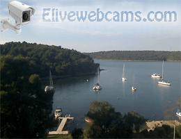 Banjole Pula Golf Webcam Live