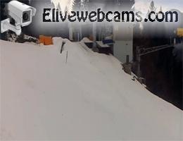RTC Kranjska Gora Vitranc 1 Webcam Live