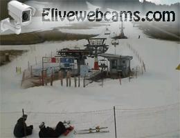 RTC Kranjska Gora Vitranc Webcam Live