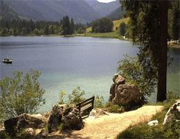 Ramsau Berchtesgaden Hintersee Luitpoldweg Webcam Live