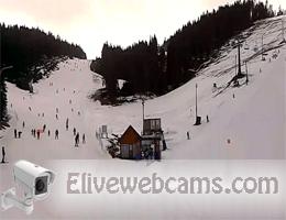 Rogla Skigebiet Planja Jasa Webcam Live