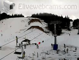 Rogla Skigebiete MšinŽaga Funpark Webcam Live