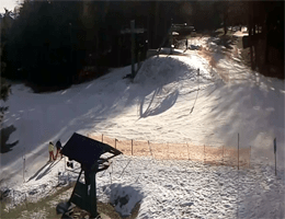 Maribor Ski Resort Maribor Pohorje Bellevue Webcam Live