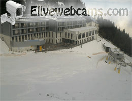 Skigebiet Hotel Golte Webcam Live