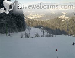 Skigebiete Bukovnik Webcam Live