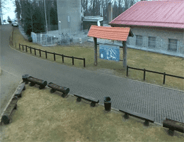 Sljeme Medvednica Skizentrum Webcam Live