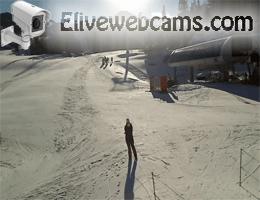 Vogel Snowpark Webcam Live
