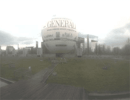 Ballon de Paris Generali Webcam Live
