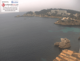 Cala Fornells Webcam Live