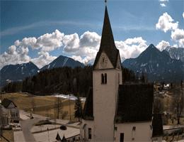 Ludmannsdorf Gasthof Ogris Webcam Live