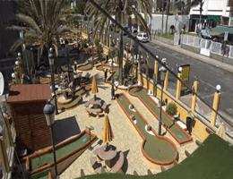Playa Del Ingles Irish Center Webcam Live