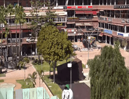 Playa del Ingles Yumbo Centre Webcam Live