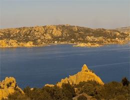 Punta Sardegna La vedetta Webcam Live