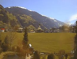 Ried im Zillertal Hotel Magdalena Webcam Live