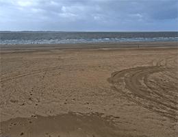 Rockanje Beach Webcam Live