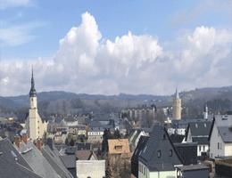 Zschopau Panorama Webcam Live