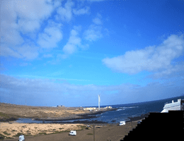 Bristol Fuerteventura Webcam Live