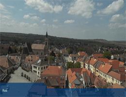 Rust Katholische Kirche Webcam Live